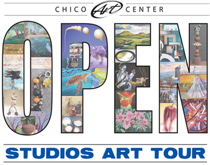 Chico Open Studios Art Tour